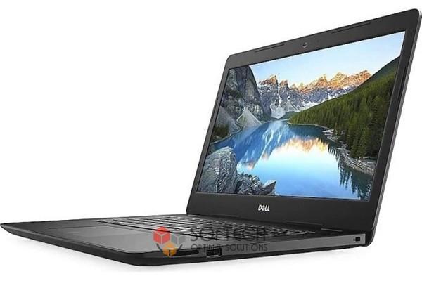 "Ноутбук Dell Inspiron 14 3493 Laptop 14"" i3-1005G1 10th Gen/Intel UHD Graphics (4+128GB SSD)"