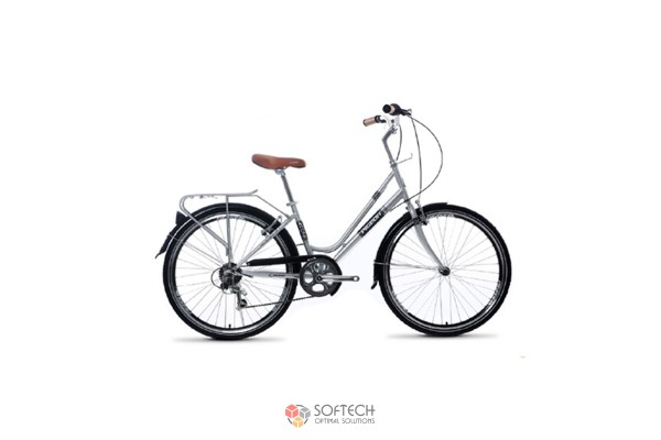 Городской велосипед Flying Pigeon Aluminium Comfort City Bikes