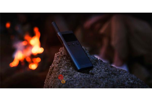 Рация Xiaomi Walkie Talkie 1S