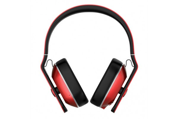 Наушники 1More Over-Ear Voice of China Red