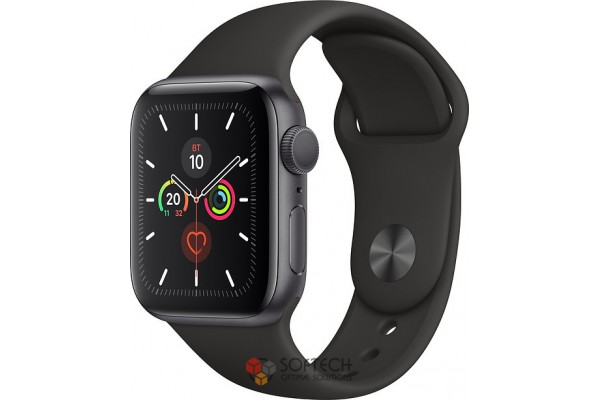 Смарт-часы Apple Watch Series 5 GPS 44mm