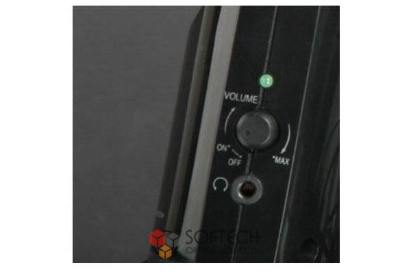 Компьютерные колонки Microlab B18