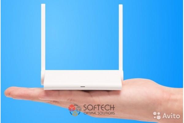 Роутер Xiaomi Mi WiFi Nano
