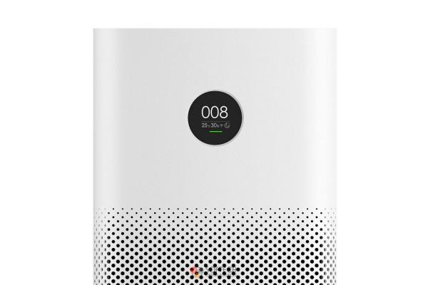 Очиститель воздуха Xiaomi Mi Air Purifier 2s EU