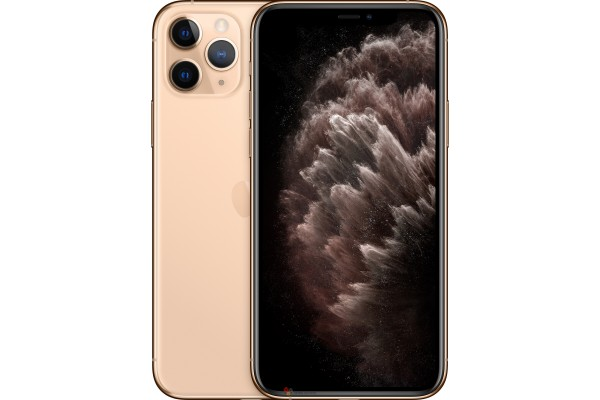 Смартфон Apple iPhone 11 Pro 256GB (2 SIM)