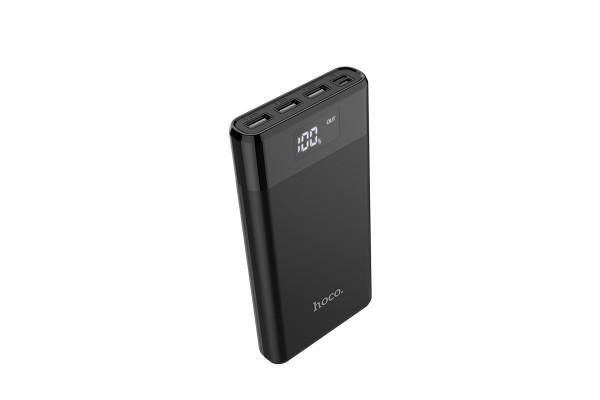 Внешний аккумулятор Hoco 30000mAh
