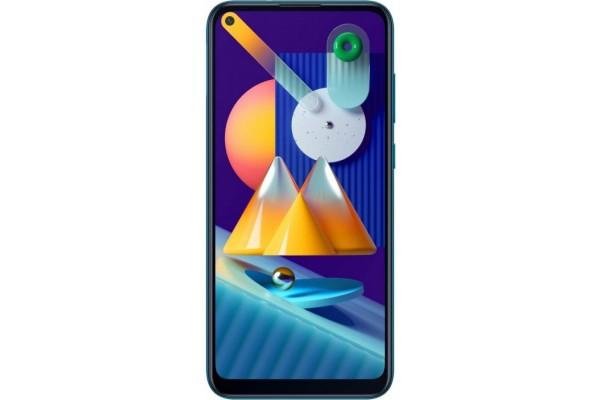 Смартфон Samsung Galaxy M11 (3+32) EU