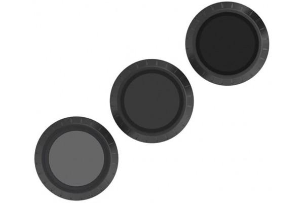 Сменные фильтры PolarPro Mavic Filter 3-Pack