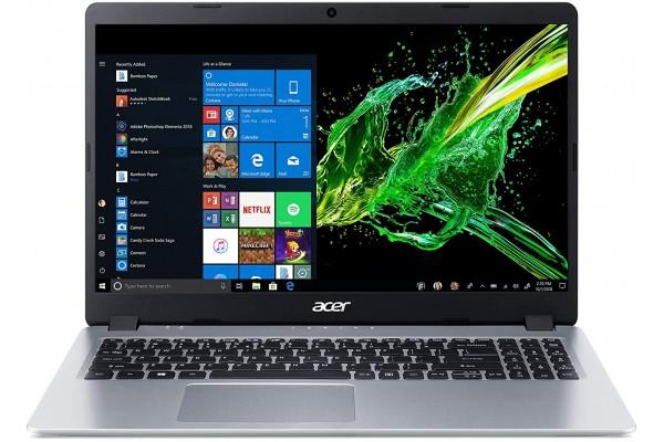 Ноутбук Acer Aspire 5 Slim A515-54-30BQ i3-8145U 8th Gen/Intel UHD Graphics 620 (4+128GB SSD)