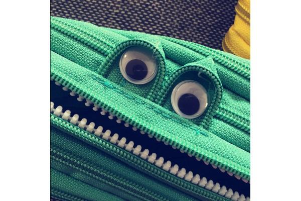 Пенал Zipper Pencil Bag