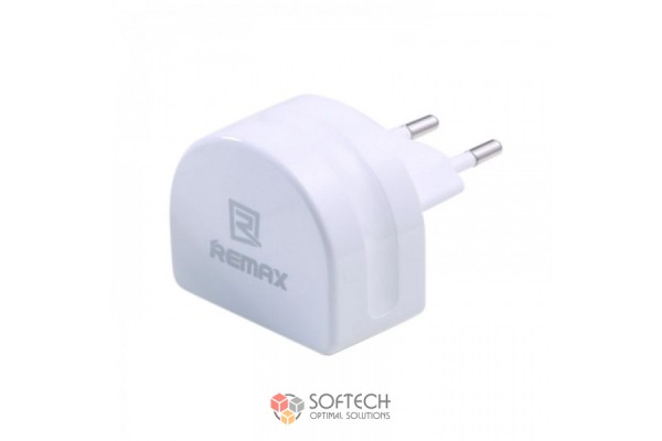 Авто зарядка в виде стакана Remax RMT7188 2 USB 2.1A