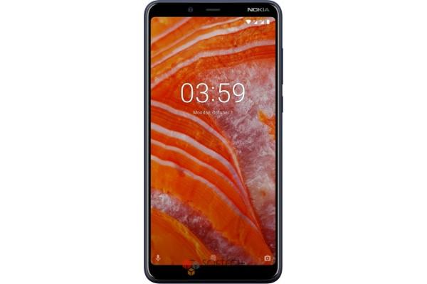 Смартфон Nokia 3.1 Plus (3+32)