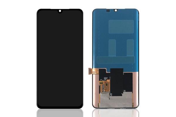 Сбор (сенсор+дисплей)  Xiaomi MI note 10