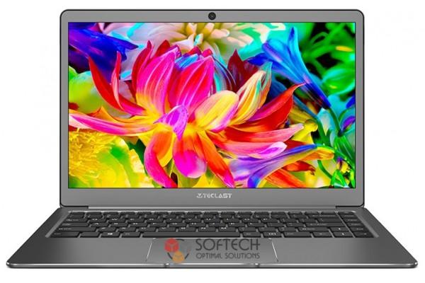 Ноутбук Teclast F6 Celeron N3450/Intel HD Graphic 500 (6+128GB SSD)