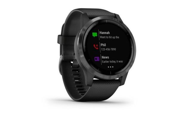 Смарт-часы Garmin vivoactive 4