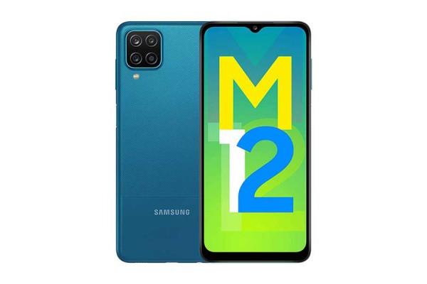 Смартфон Samsung Galaxy M12 (4+64) EU