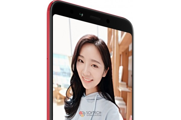 Смартфон Xiaomi MI6x (4+64)