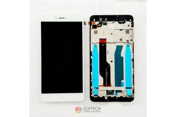 Основа для Xiaomi Redmi note 4x
