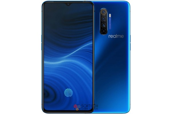 Смартфон Oppo Realme X2 Pro (8+128) EU