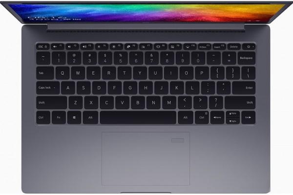 Ноутбук Xiaomi Mi Notebook Air 13.3'' i5-8550U 8th Gen/GeForce MX150 (8+256GB SSD)