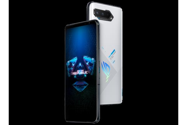 Смартфон ASUS ROG Phone 5 (16+256)
