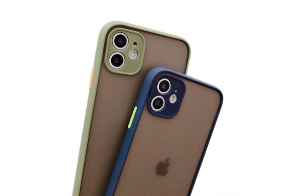 Чехол 400 iPhone 12 Pro Max
