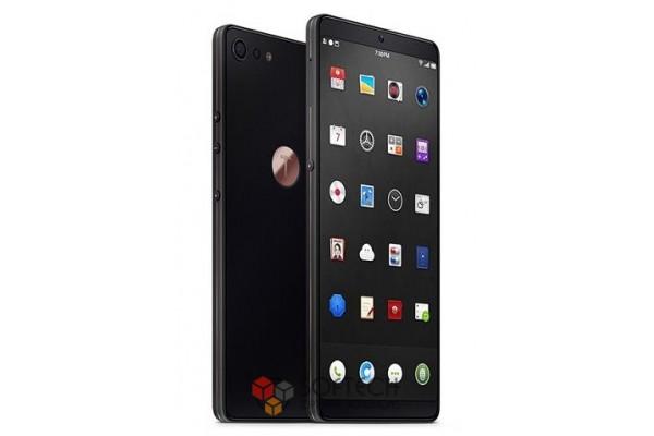 Смартфон Smartisan Nut Pro 2 (4+32)
