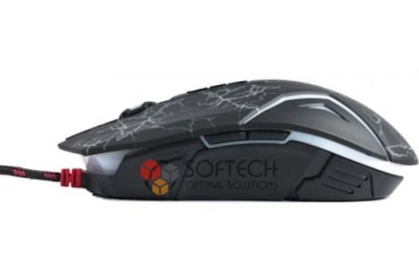 Мышка A4Tech Bloody N50A USB