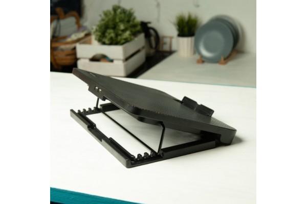 """Охлаждающая подставка для ноутбуков до 17"""" Shiron NF-211"""