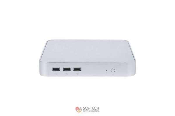 Неттоп Mini PC J1900 (4+120GB, WIFI)