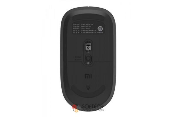 Мышка Xiaomi Wireless Mouse Lite