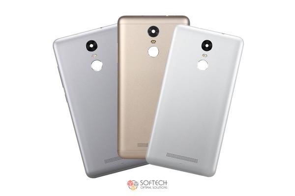 Задняя крышка для Redmi Note 3/Pro