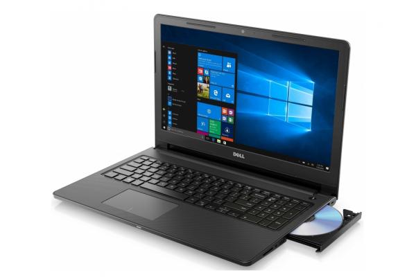 Ноутбук DELL Inspiron i5-7200U 7th Gen  (6+1000|2GB AMD Radeon R5 M430)