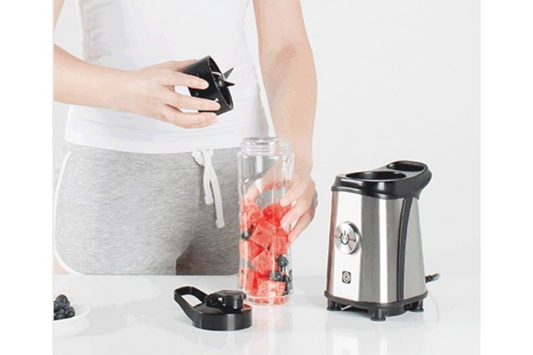 Блендер Xiaomi O-COOKER Electric Juice Extractor Circle Kitchen