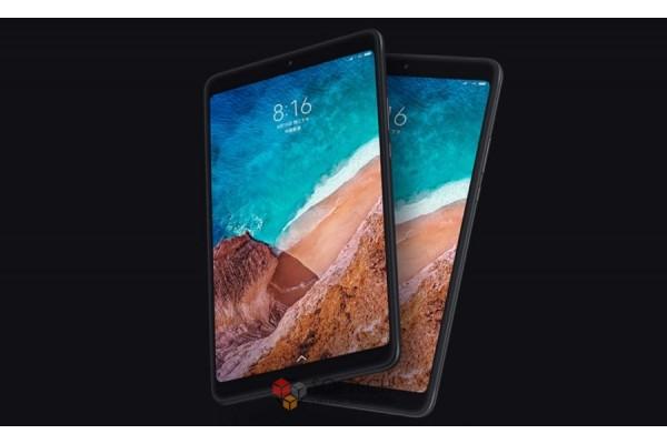 Планшет Xiaomi Mi Pad 4 (3+32) WiFi