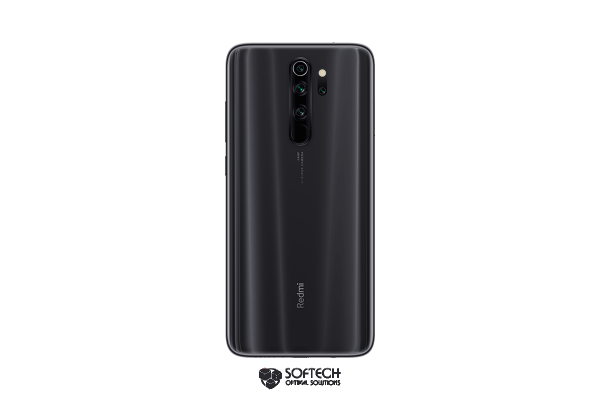 Смартфон Xiaomi Redmi Note 8 Pro (6+128) EU