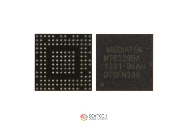 Микросхема контроллер питания  MT6329BA