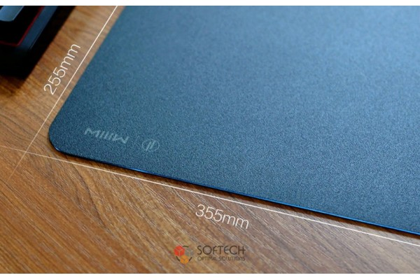 Коврик Xiaomi Mouse Pad 355*255*2.25mm