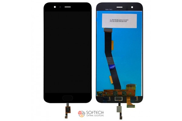 Сбор (сенсор+дисплей) Xiaomi MI6 с отпечатком пальца