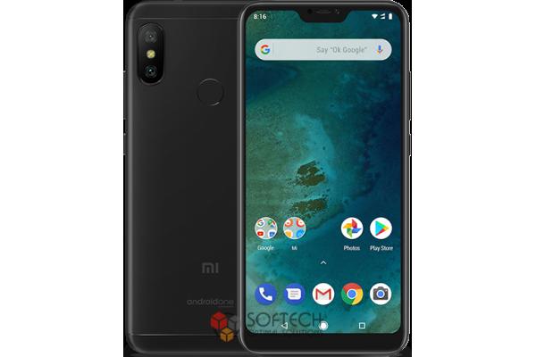 Смартфон Xiaomi Mi A2 Lite (4+32) EU