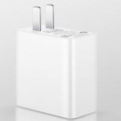 Адаптер питания Xiaomi USB-C мощностью 65W