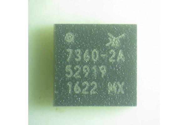 Усилитель мощности 7360-2A