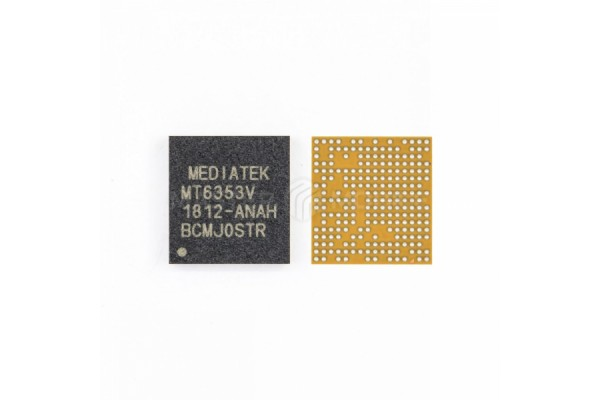 Контроллер питания MT6353V