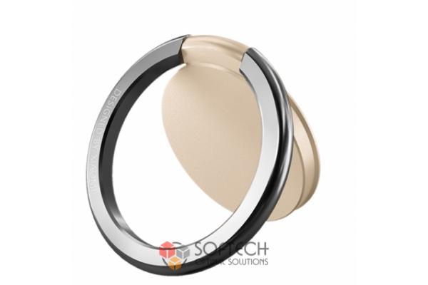 Держатель Ring Round type slip phone holder