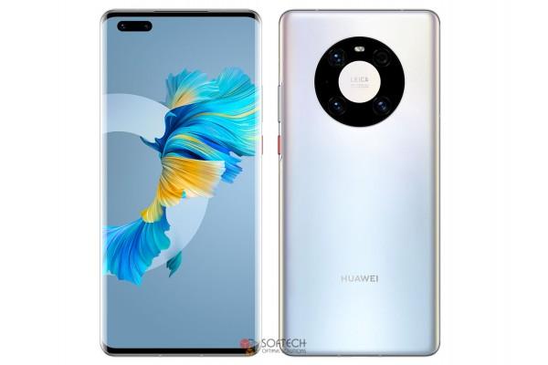 Смартфон Huawei Mate 40 Pro (8+256) EU