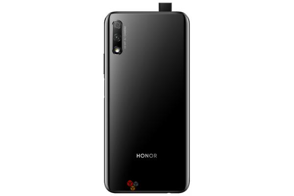Смартфон Honor 9X (4+64)