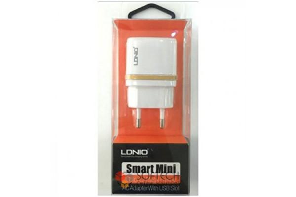 Зарядное устройство для смартфонов LDNIO DL-AC50