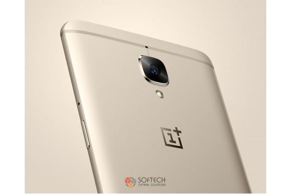 Смартфон OnePlus 3T A3003 (6+64)