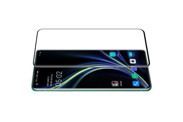 Защитное стекло Nillkin3D DS+MAX One Plus 8