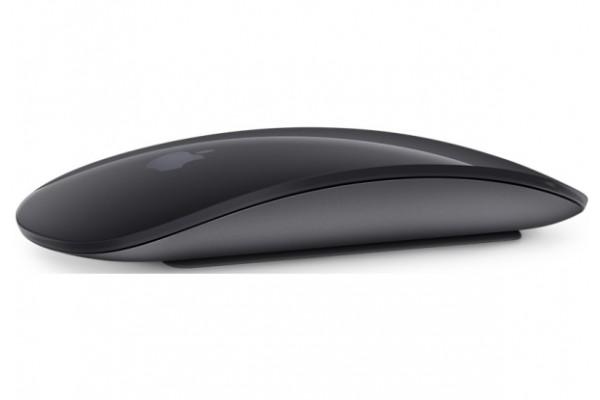 Мышка Apple A1657 Wireless Magic Mouse 2 Gray